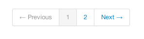 Wordpress Pagination mit WP-PageNavi
